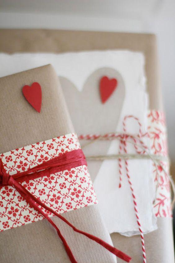 envolver regalos DIY 13