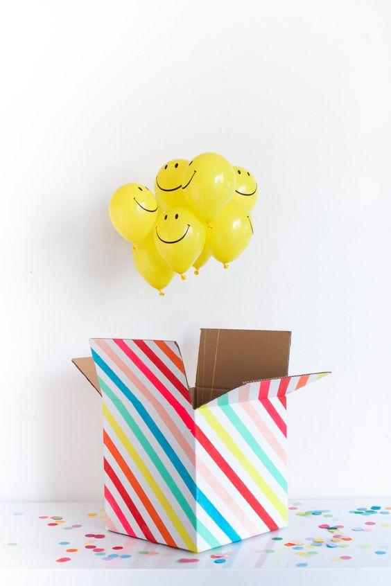 envolver regalos DIY 14