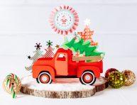 imagen Navidad Crafty: mi nuevo taller ¡los espero!