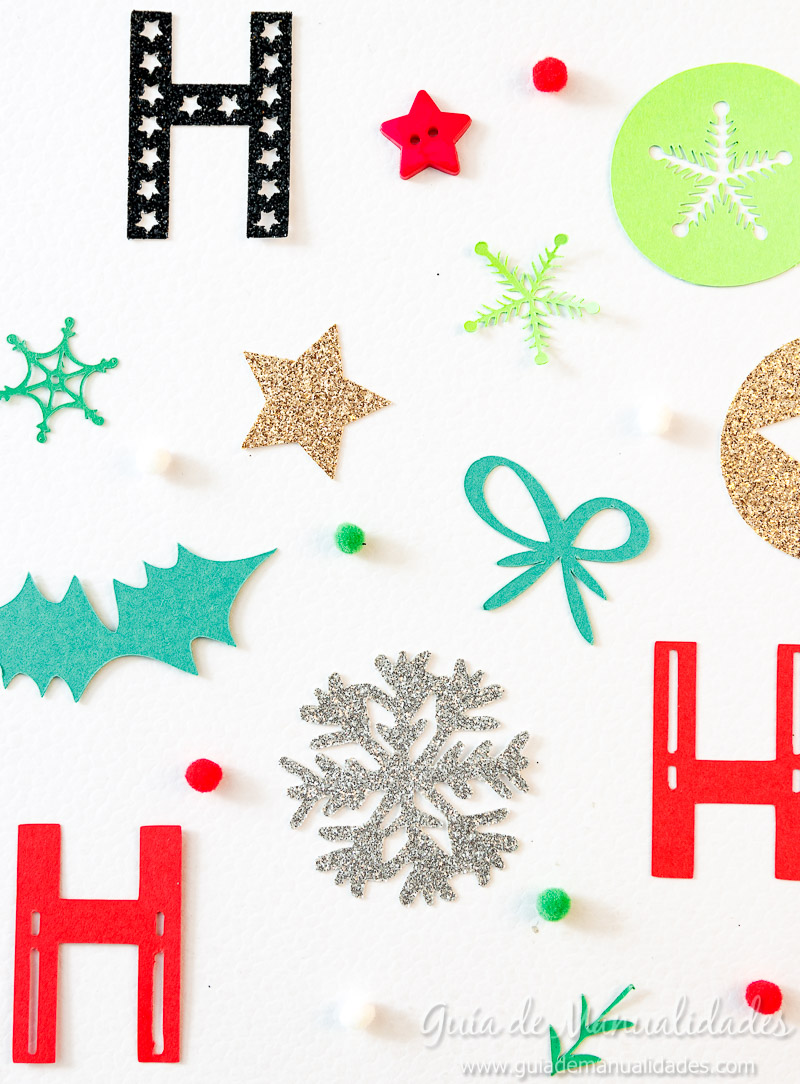 cuadro Navidad 7