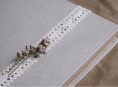 imagen Cómo hacer un marcapáginas de flores secas