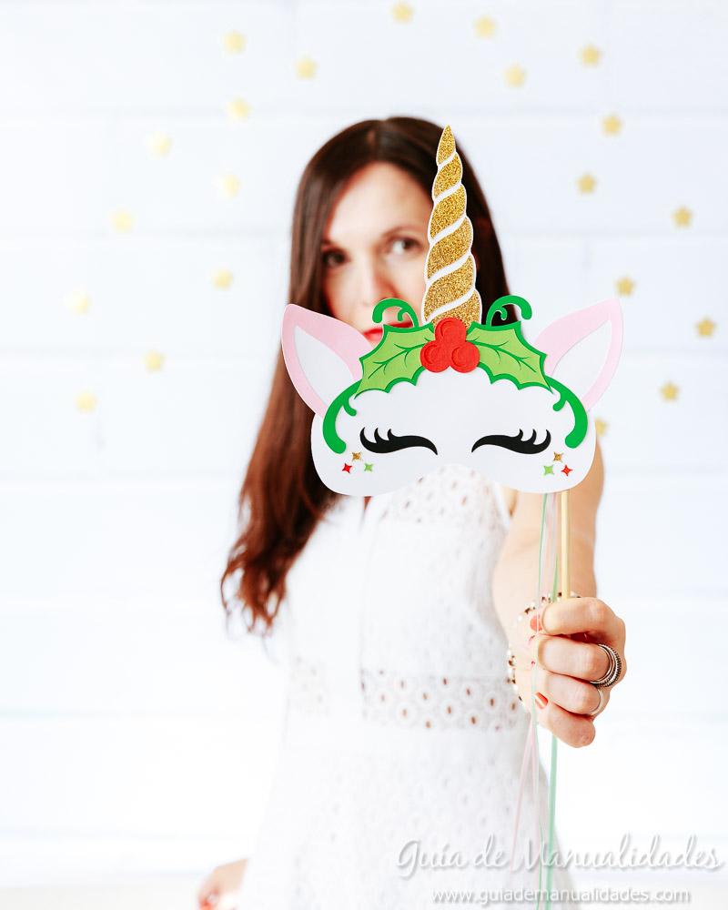 Props Unicornios para fiestas 1