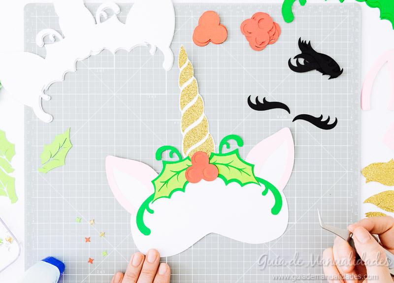 Props Unicornios para fiestas 10