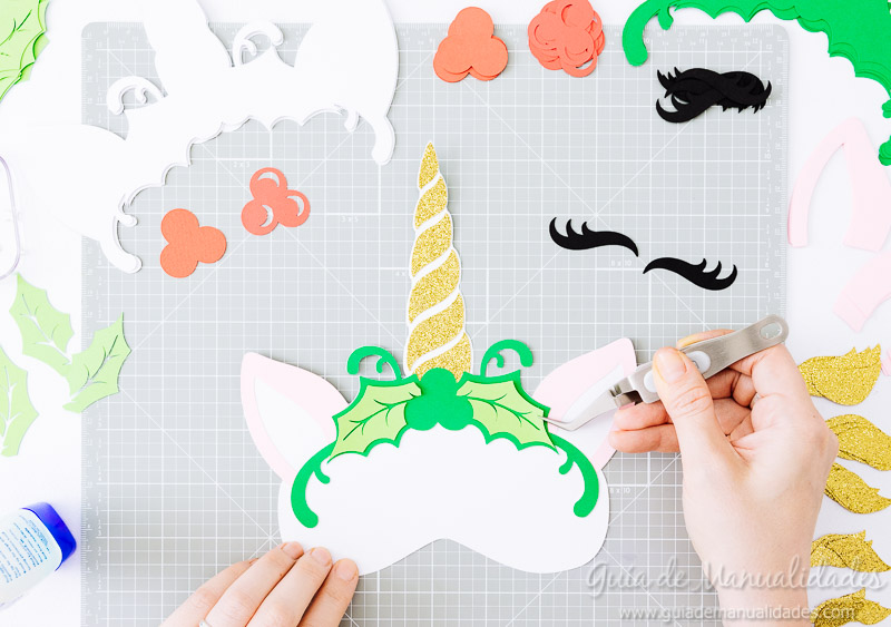 Props Unicornios para fiestas 9