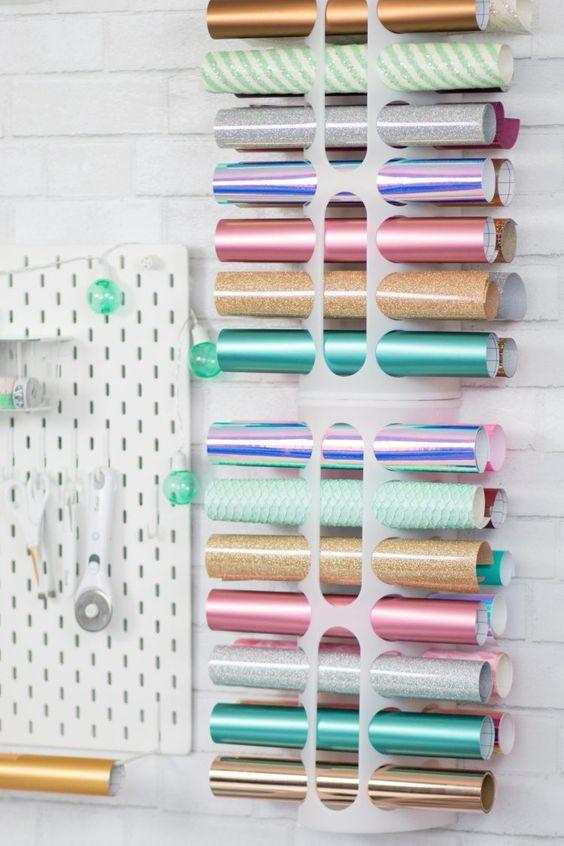 Ideas organización craftroom 13