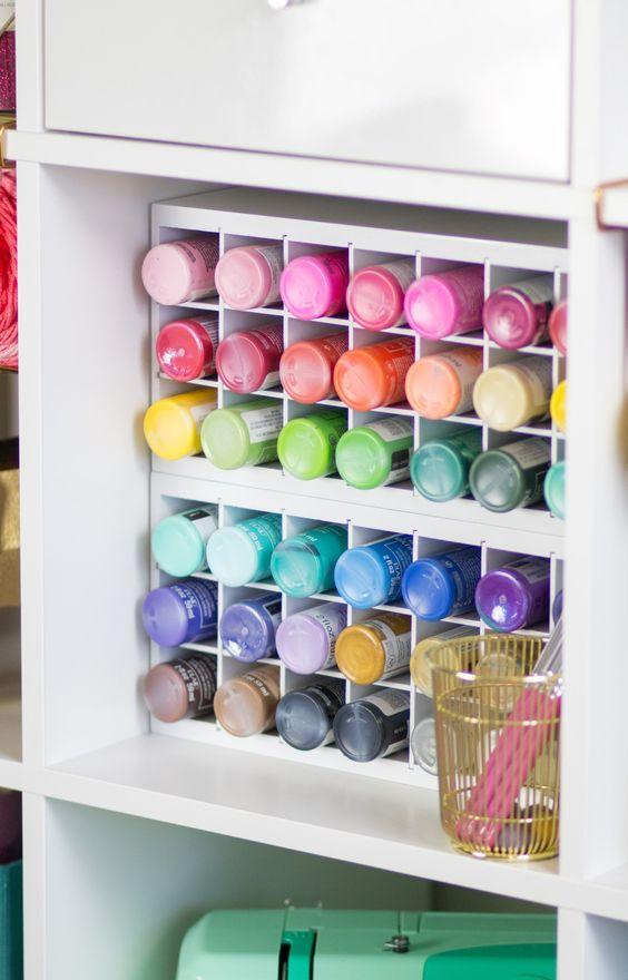 Ideas organización craftroom 3
