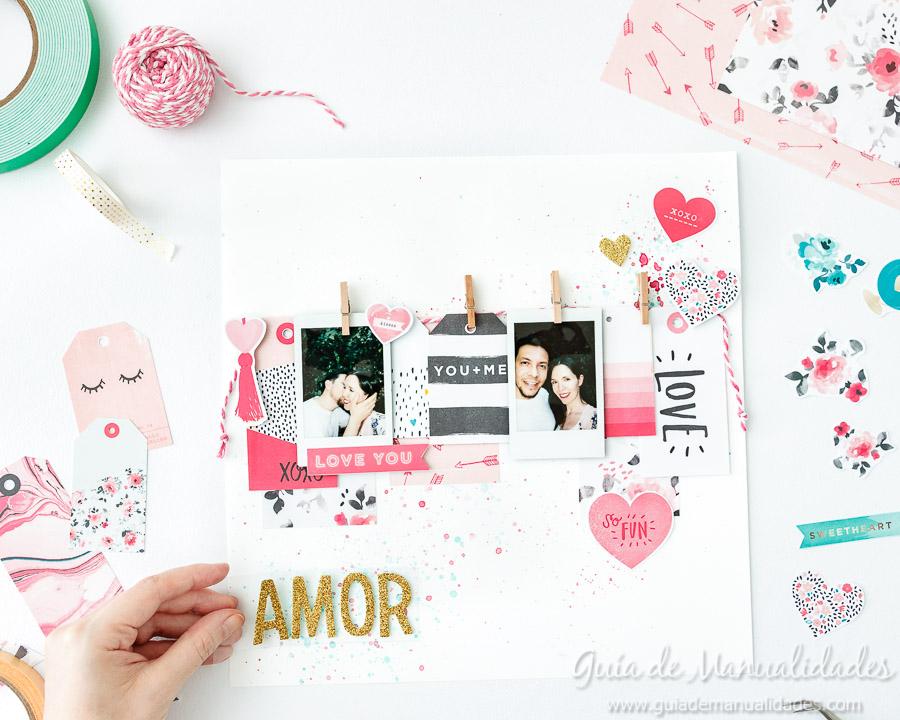 Layout amor 10