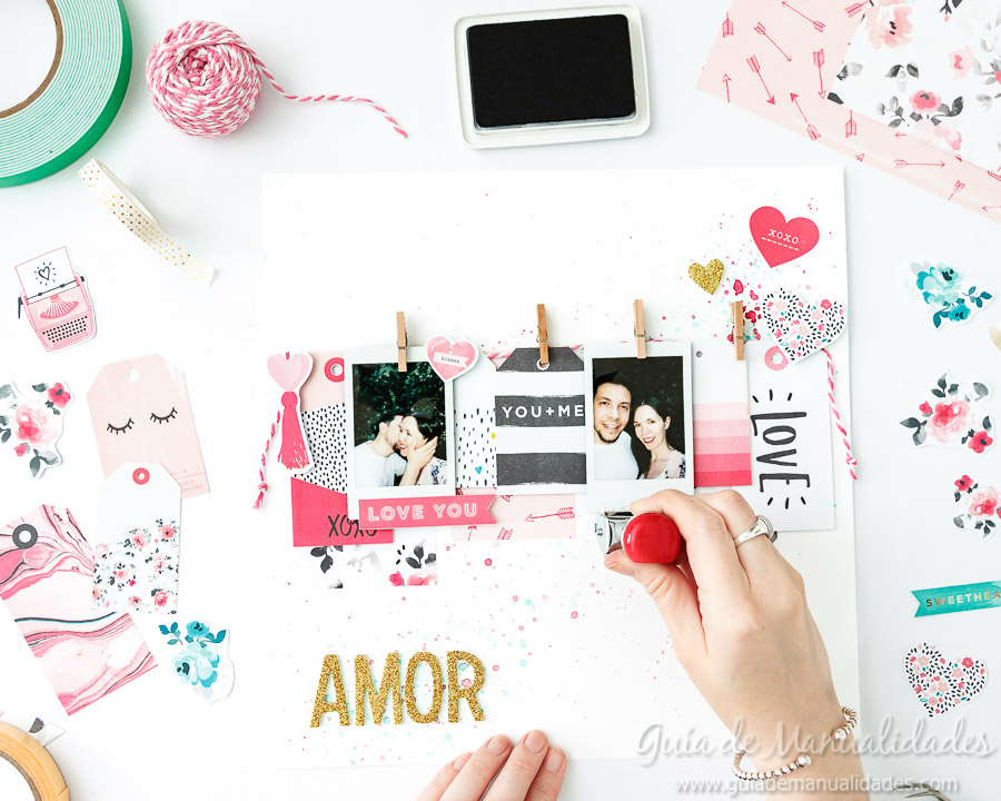 Layout amor 11
