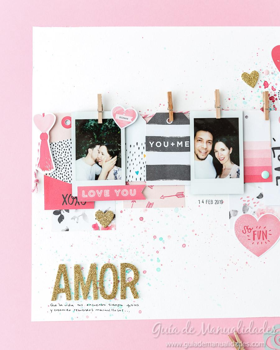 Layout amor 14