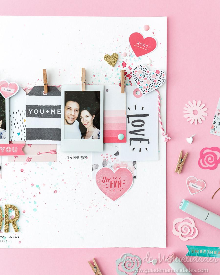 Layout amor 15