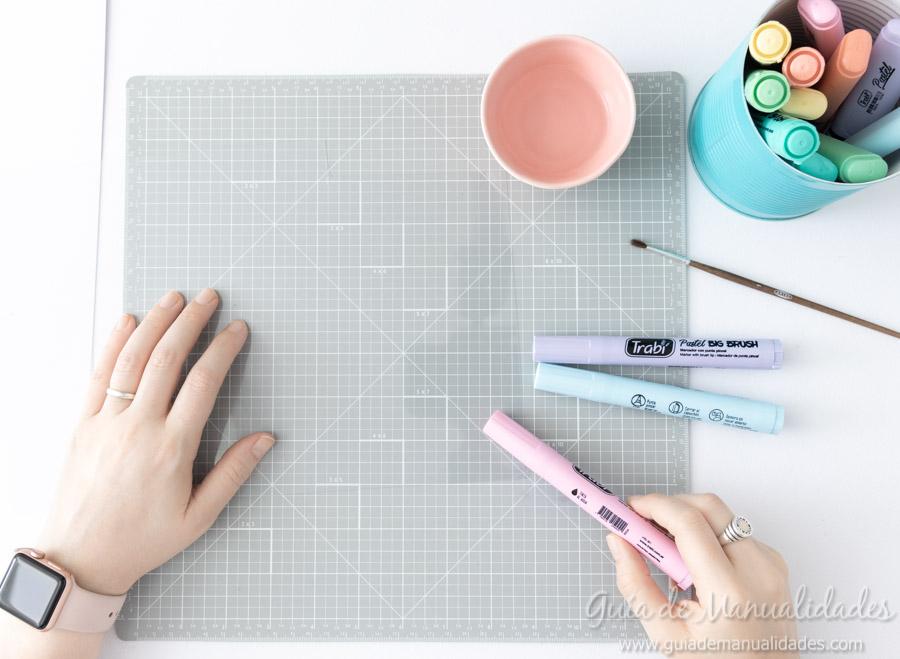 Etiquetas scrapbooking DIY 2