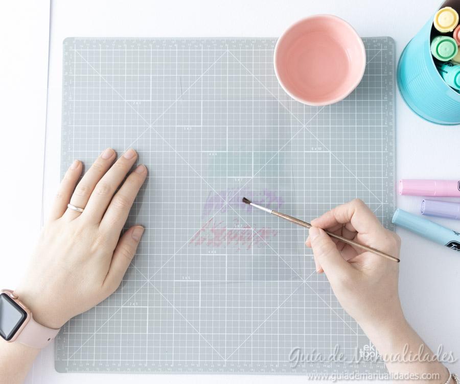 Etiquetas scrapbooking DIY 4