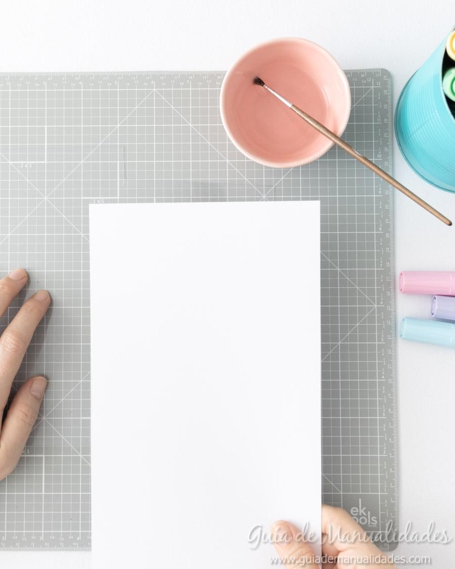 Etiquetas scrapbooking DIY 5