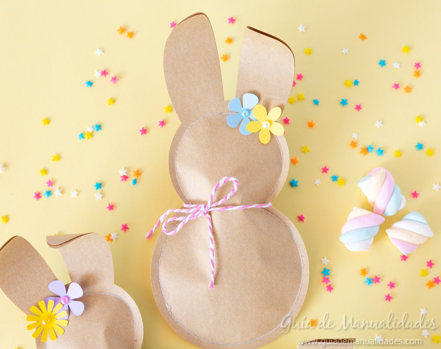 Conejos sorpresitas 11