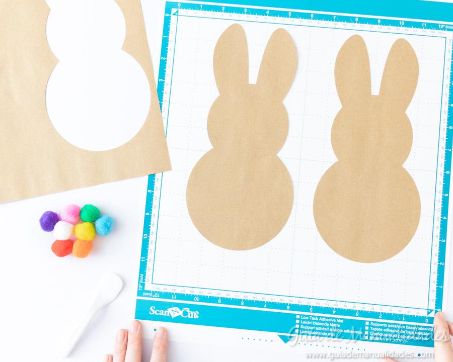 Conejos sorpresitas 4