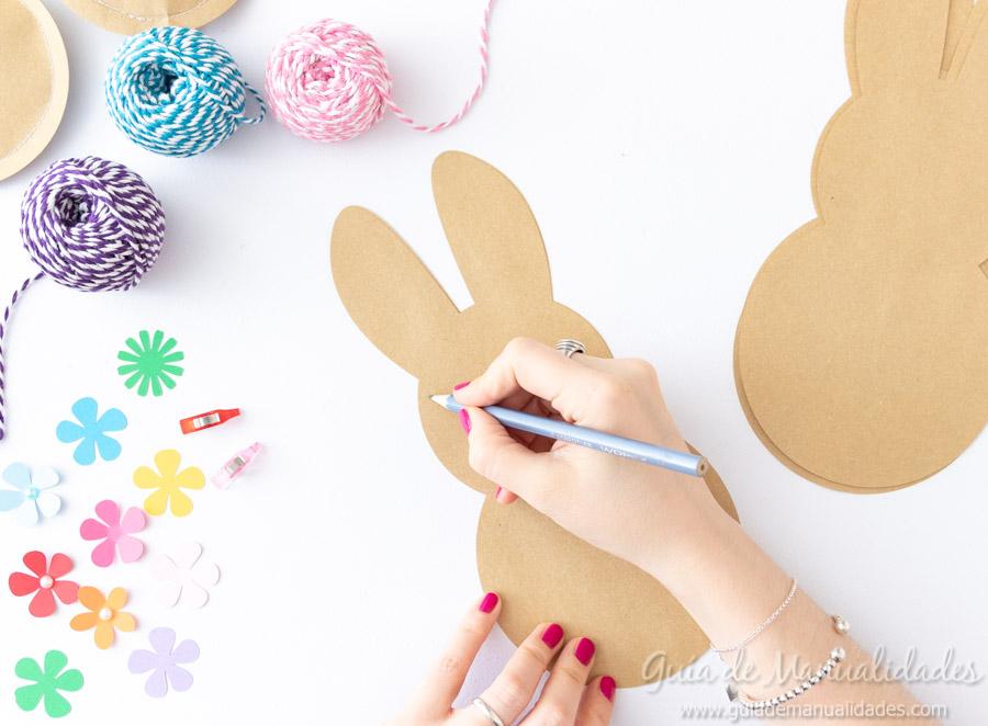 Conejos sorpresitas 5