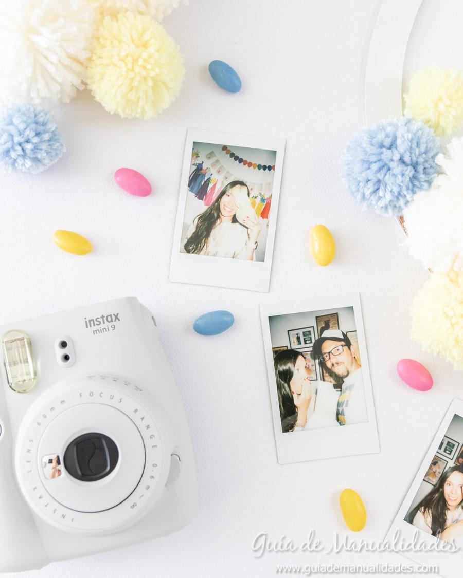 Rosca de Pascua con fotos 8