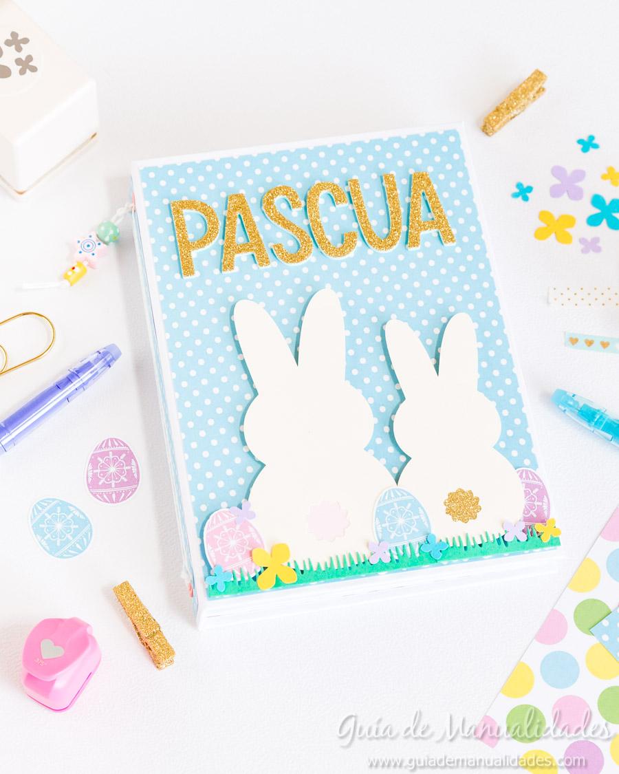 Mini álbum Pascua 1