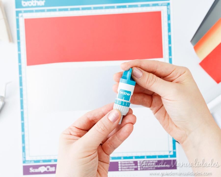 Tags con vinilo textil 4