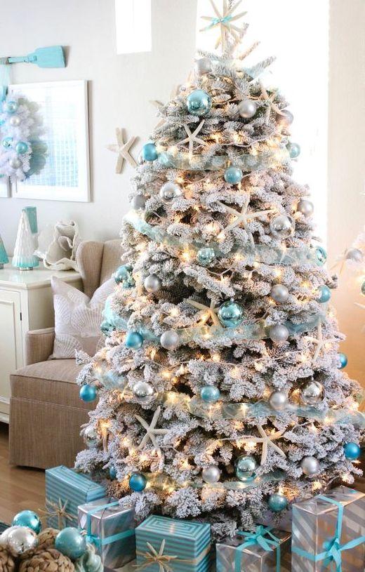 Ideas árboles de Navidad 12