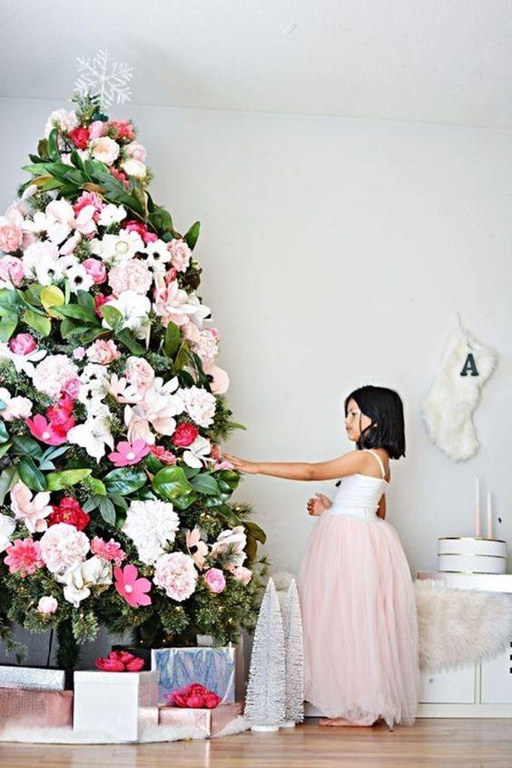 Ideas árboles de Navidad 2