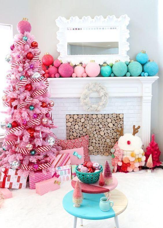 Ideas árboles de Navidad 3