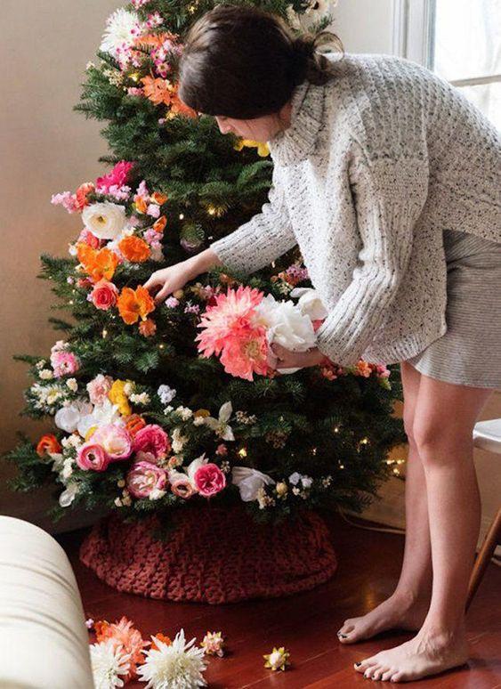 Ideas árboles de Navidad 4