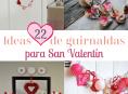 imagen 22 ideas de guirnaldas para San Valentín