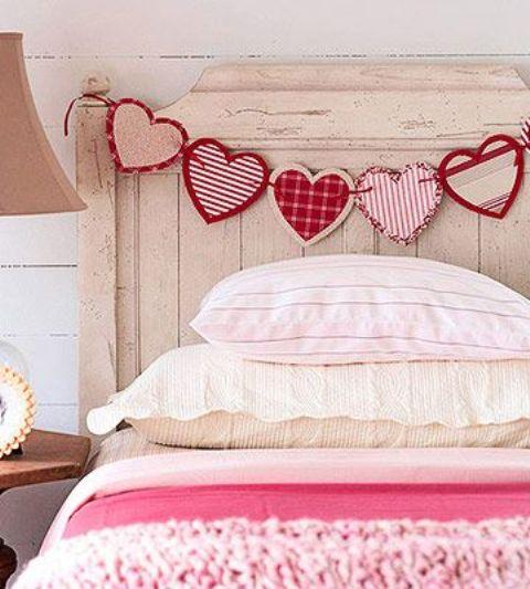 Ideas de guirnaldas para el día de los Enamorados 10