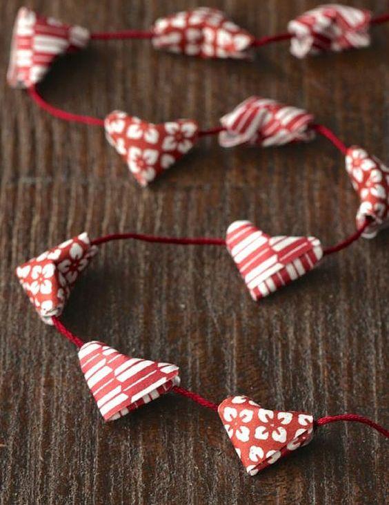 Ideas de guirnaldas para el día de los Enamorados 22