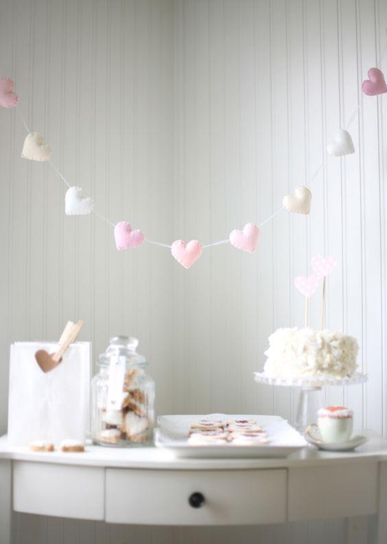 Ideas de guirnaldas para el día de los Enamorados 3
