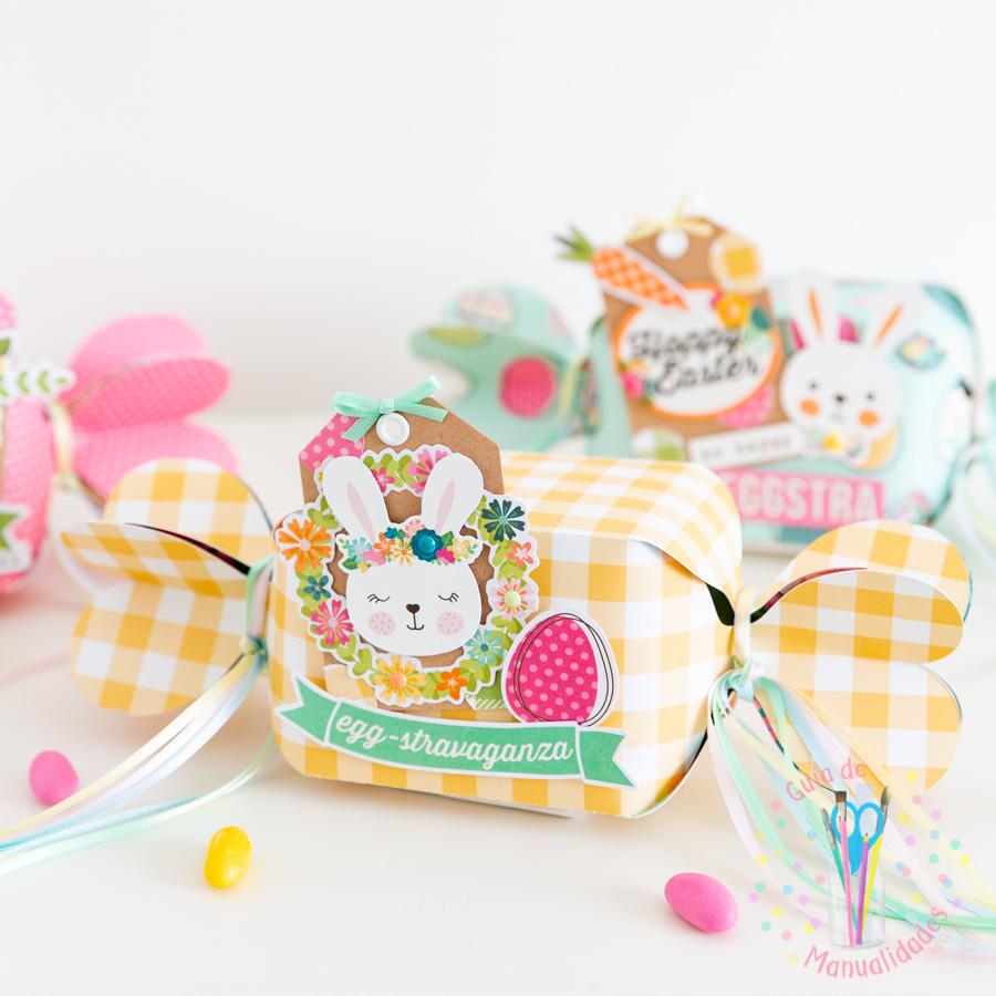 Cajitas caramelo Pascua 6