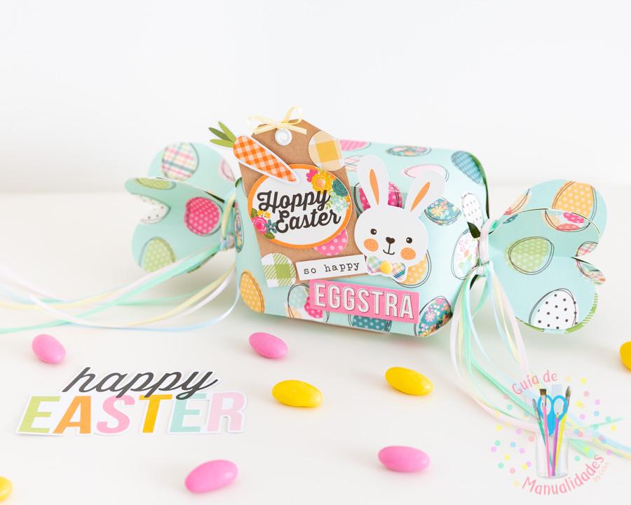 Cajitas caramelo Pascua 7