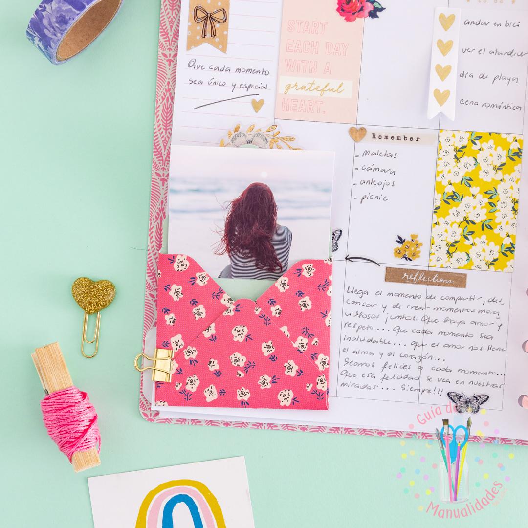 Planner Spread - Ideas bonitas para tu planner 7