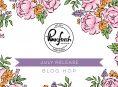 imagen Pinkfresh Studio July Release: Stamp, Die, Stencil and more…