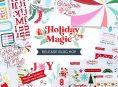 imagen PinkFresh Studio Holiday Magic Collection Release Blog Hop